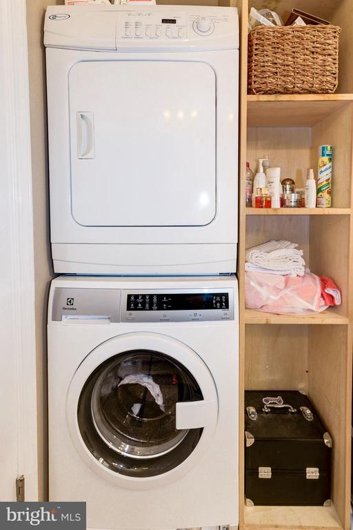 Laundry - 6964 OLD BRENTFORD RD, ALEXANDRIA