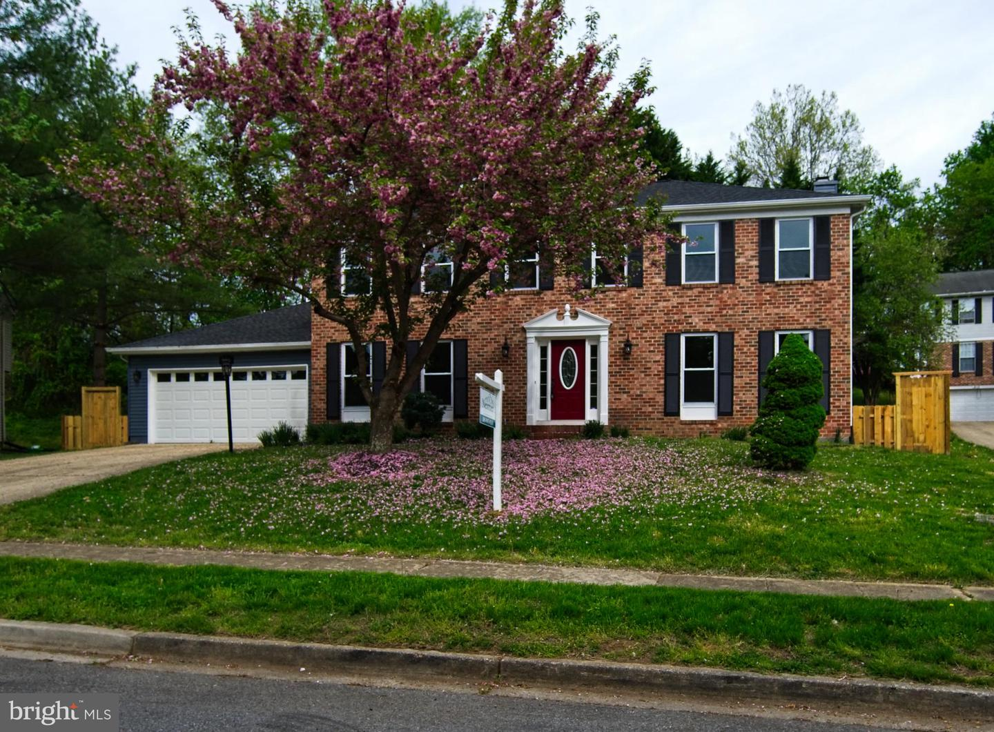 915 CYPRESS POINT CIRCLE, BOWIE, Maryland