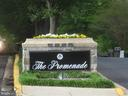 Community Entrance - 5225 POOKS HILL RD #207N, BETHESDA