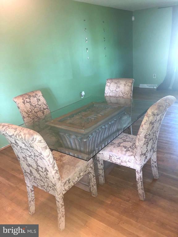 Dining Room - 5415 RUXTON DR, LANHAM