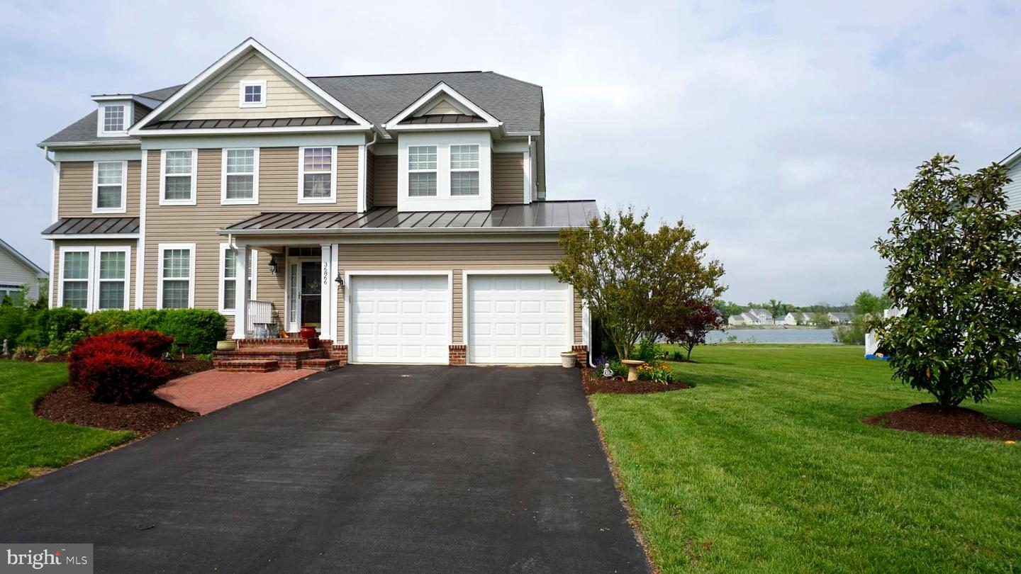 Single Family Home for Sale at Frankford, Delaware 19945 United States