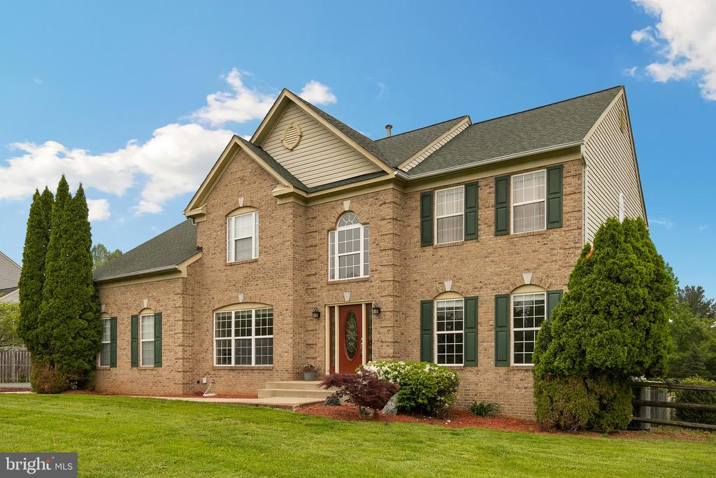 20307  ROSETHORN AVENUE, Gaithersburg, Maryland