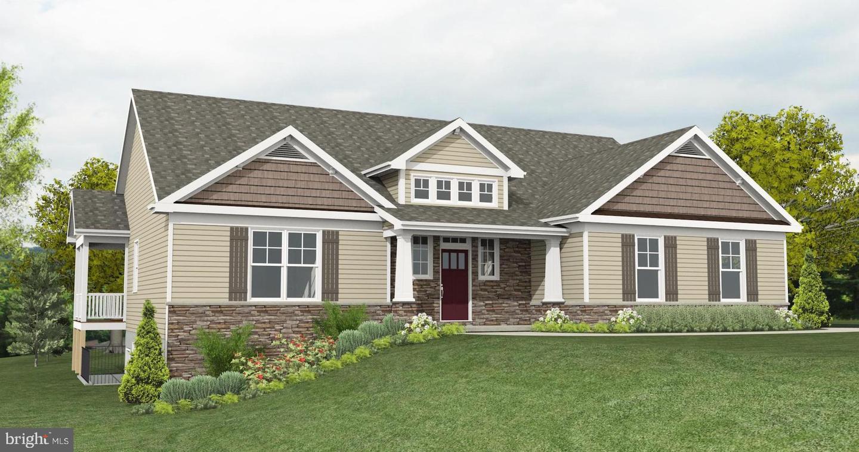 Single Family Homes 용 매매 에 Woodsboro, 메릴랜드 21798 미국