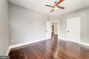2nd Bedroom w/ Ensuite Full Bath - 4030 18TH ST S, ARLINGTON