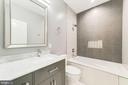 2nd Floor Full Bath - 4030 18TH ST S, ARLINGTON