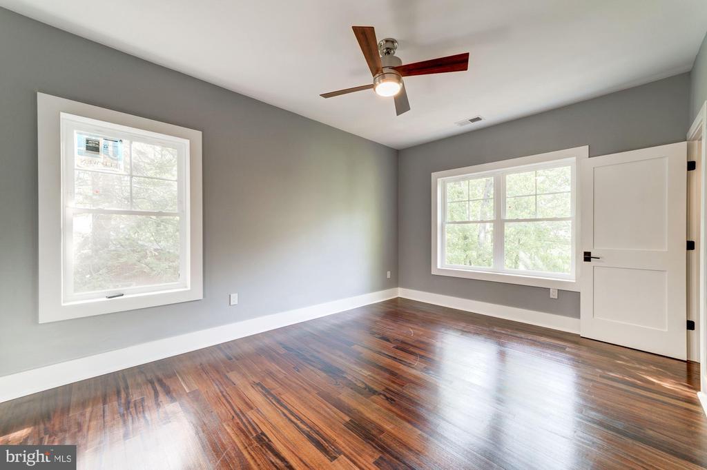 3rd Bedroom - 4030 18TH ST S, ARLINGTON