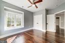 4th Bedroom - 4030 18TH ST S, ARLINGTON