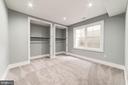 Lower Level 5th Bedroom - 4030 18TH ST S, ARLINGTON