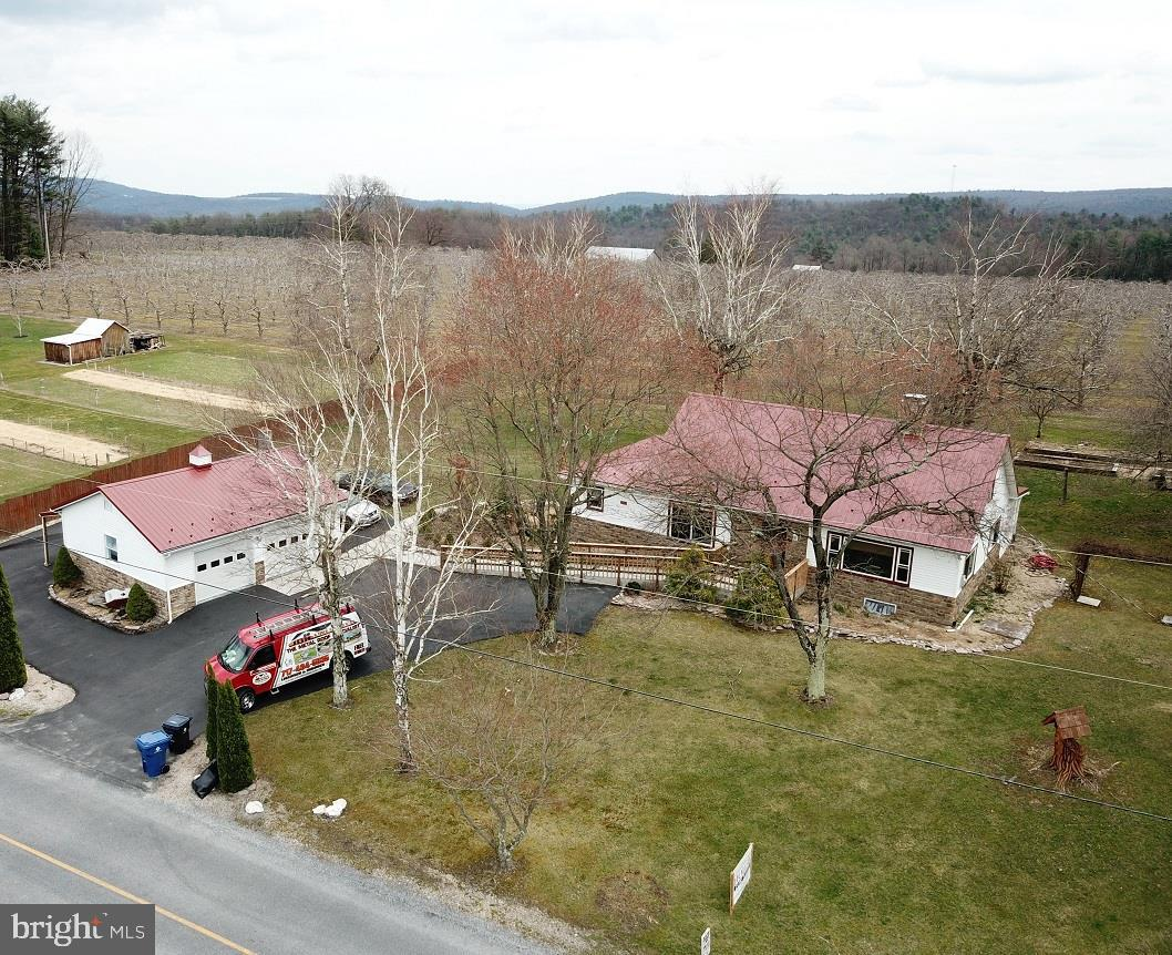 Single Family Homes for Sale at Orrtanna, Pennsylvania 17353 United States
