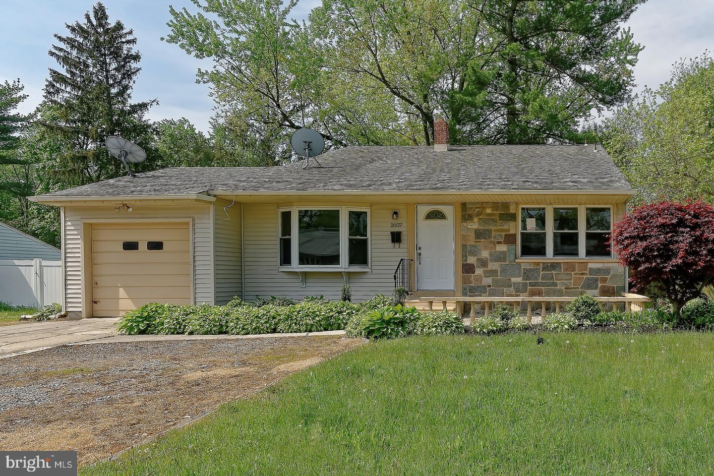 single family homes για την Πώληση στο Cherry Hill, Νιου Τζερσεϋ 08003 Ηνωμένες Πολιτείες