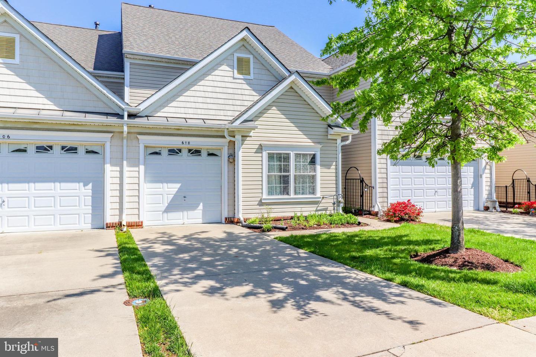Single Family Homes por un Venta en Dowell, Maryland 20629 Estados Unidos