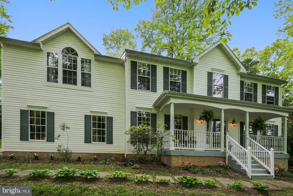 3900  FAIRFAX FARMS ROAD, Fairfax, Virginia