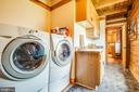 Laundry Room - 10910 ASTARITA AVE, PARTLOW