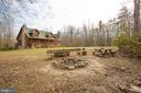 Relax by the firepit - 10910 ASTARITA AVE, PARTLOW