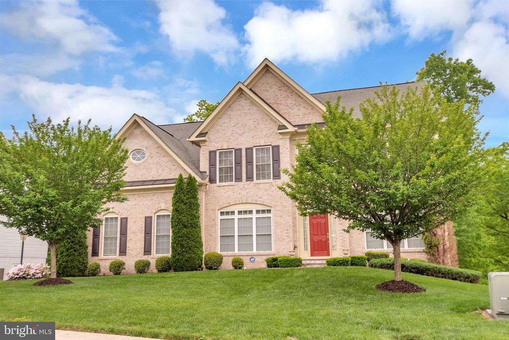 - 3349 DONDIS CREEK DR, TRIANGLE