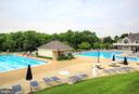 Community Pools - 6438 DRESDEN PL, FREDERICK