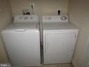 Washer and Dryer on Bedroom Level! - 12946 CLARKSBURG SQUARE RD, CLARKSBURG
