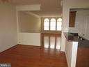 Beautiful Hardwood Floors  Spread the Light!! - 12946 CLARKSBURG SQUARE RD, CLARKSBURG