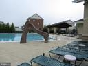 Pool and Cabana! 1 min walk from house. - 12946 CLARKSBURG SQUARE RD, CLARKSBURG