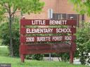 A Few Blocks to Little Bennett Elementary School! - 12946 CLARKSBURG SQUARE RD, CLARKSBURG