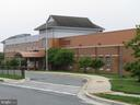 School is Adjacent to Kings Local Park. - 12946 CLARKSBURG SQUARE RD, CLARKSBURG