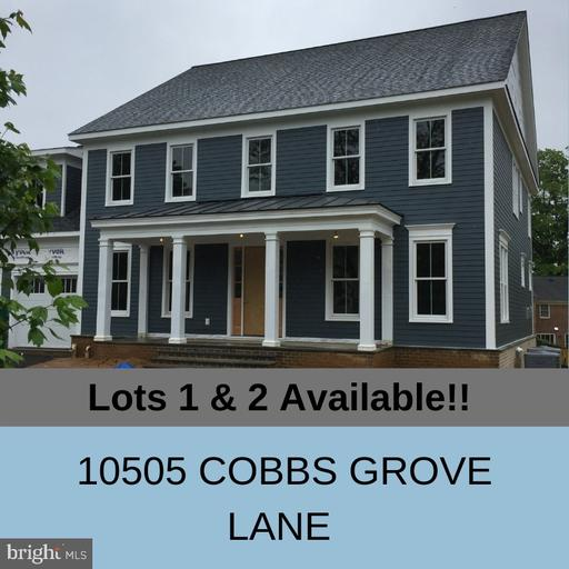 10505 COBBS GROVE LN