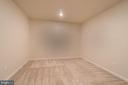 Bedroom #6 is on the lower/basement level - 31 LIBERTY KNOLLS DR, STAFFORD