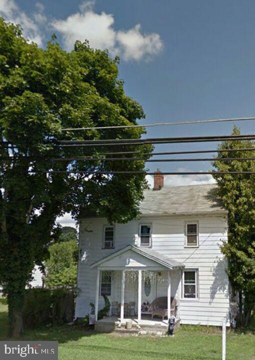 Property 為 出售 在 Bridgeton, 新澤西州 08302 美國