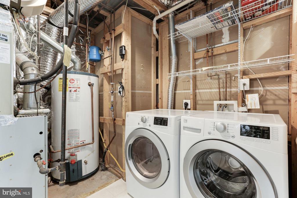 Utility Room - 47831 SCOTSBOROUGH SQ, STERLING