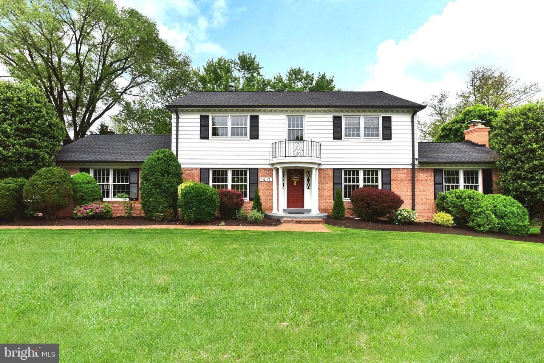 1417 KINGSTON AVENUE, ALEXANDRIA, Virginia