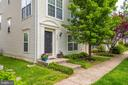 End Unit! - 20980 KITTANNING LN, ASHBURN
