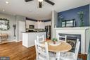 Dining - 20980 KITTANNING LN, ASHBURN