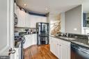Granite Counters - 20980 KITTANNING LN, ASHBURN