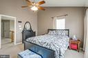 Master Bedroom - 20980 KITTANNING LN, ASHBURN