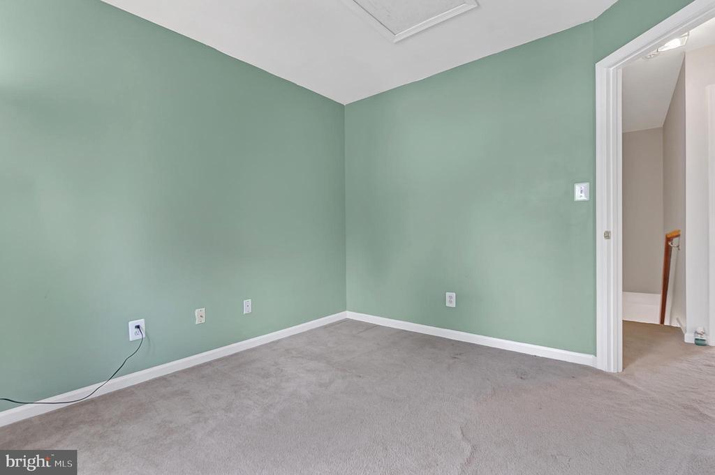 Second bedroom - 1001 MONTGOMERY ST, LAUREL