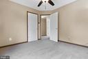 Third bedroom - 1001 MONTGOMERY ST, LAUREL