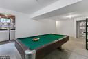 A game of pool?, or do the laundry? or both - 1001 MONTGOMERY ST, LAUREL
