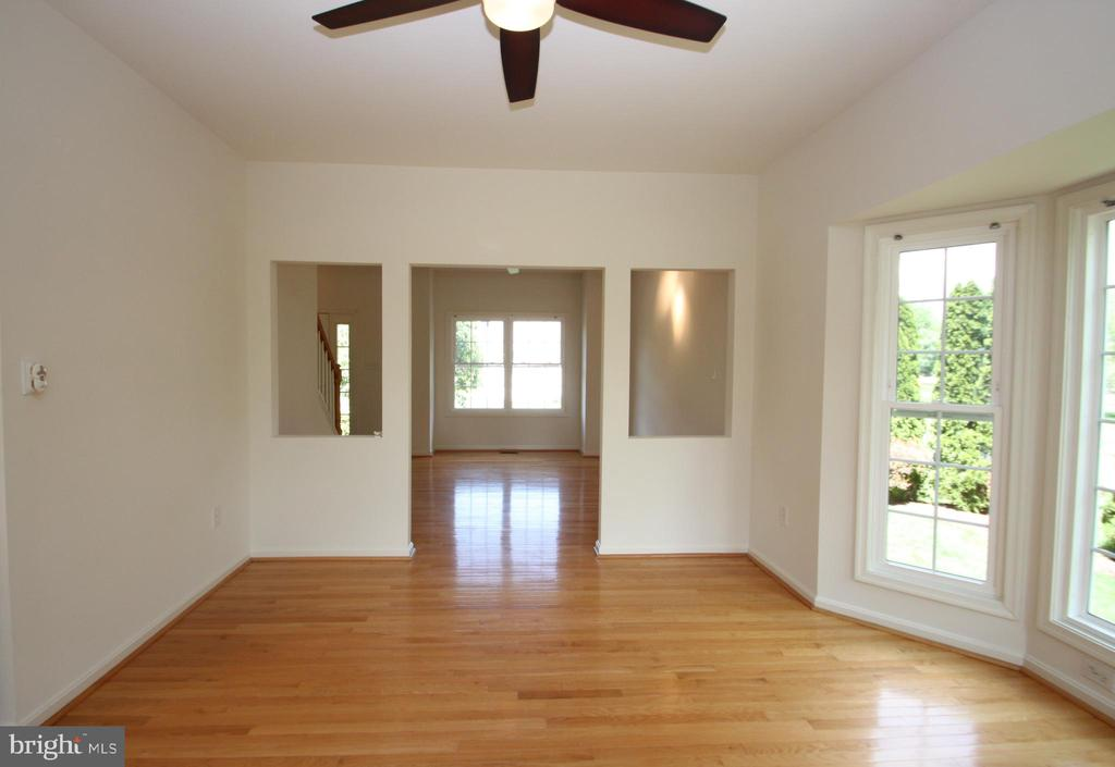 Dining Room - 1 KIMBERLY DR, STAFFORD