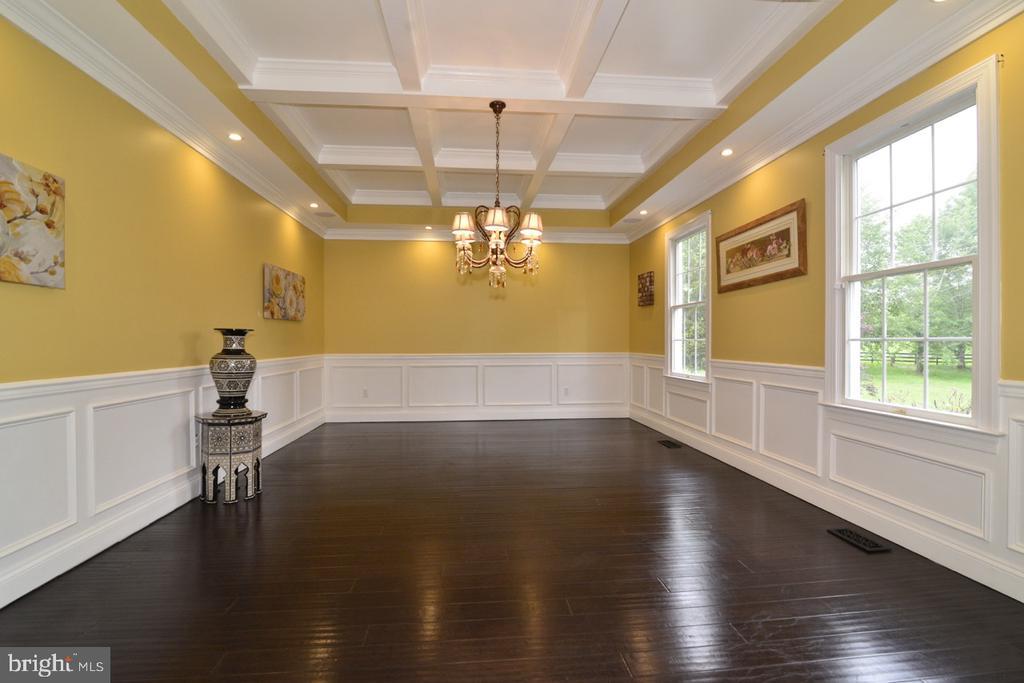 Dining Room - 17969 BATTLE PEAK CT, HAMILTON