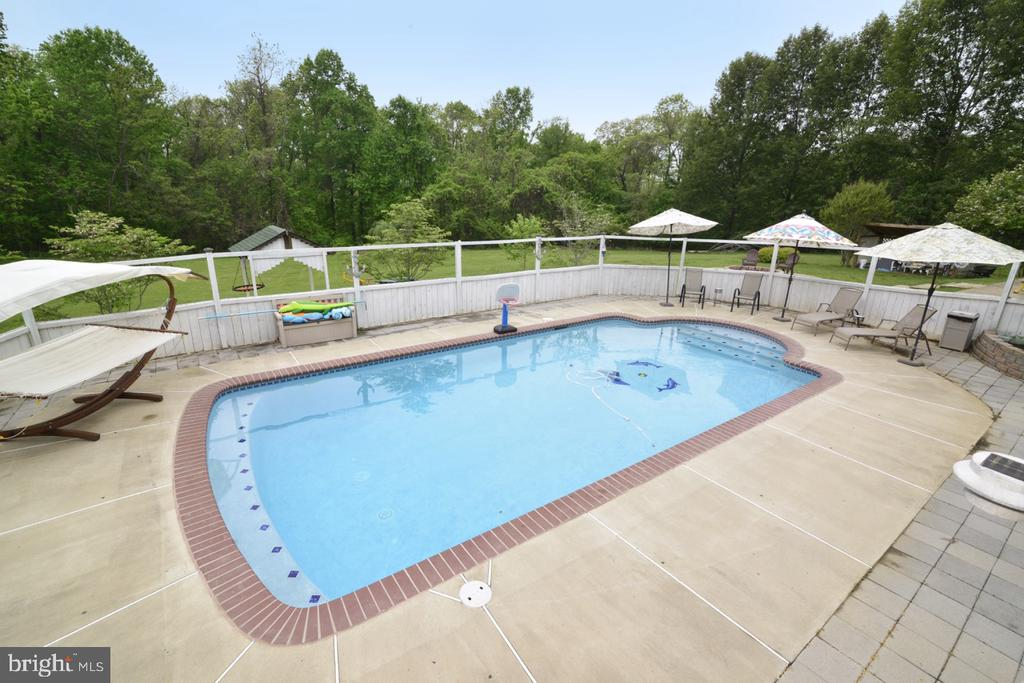 Pool - 17969 BATTLE PEAK CT, HAMILTON