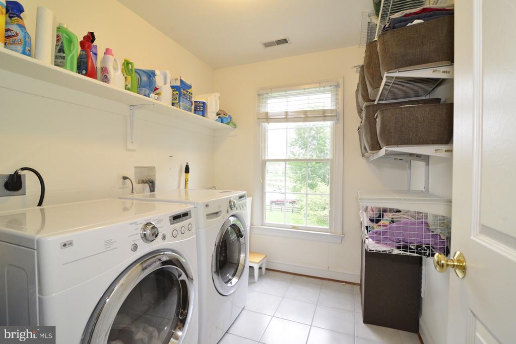 Laundry Room - 17969 BATTLE PEAK CT, HAMILTON