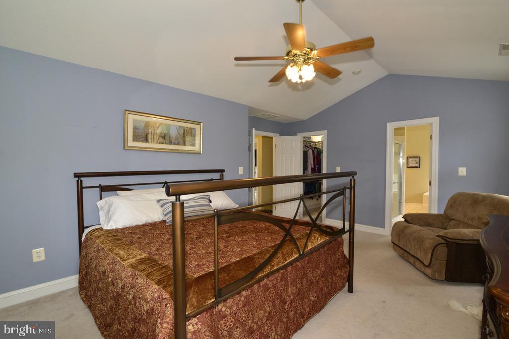 Master Bedroom - 17969 BATTLE PEAK CT, HAMILTON