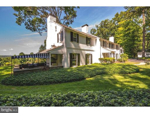 Property for sale at Newtown Square,  Pennsylvania 19073