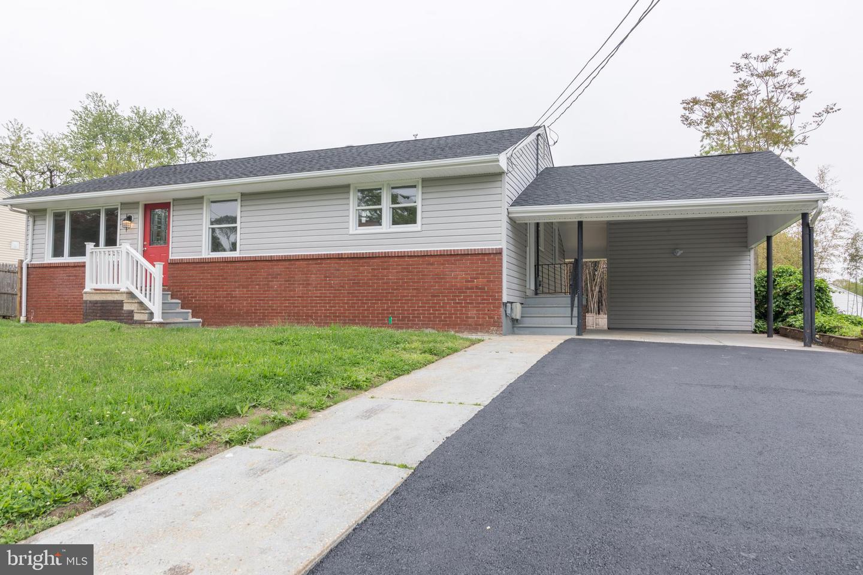 single family homes para Venda às Westville, Nova Jersey 08093 Estados Unidos