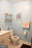 Basement full bath - 14069 SADDLEVIEW DR NW, NORTH POTOMAC