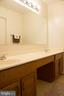 Second level full bathroom - 14069 SADDLEVIEW DR NW, NORTH POTOMAC