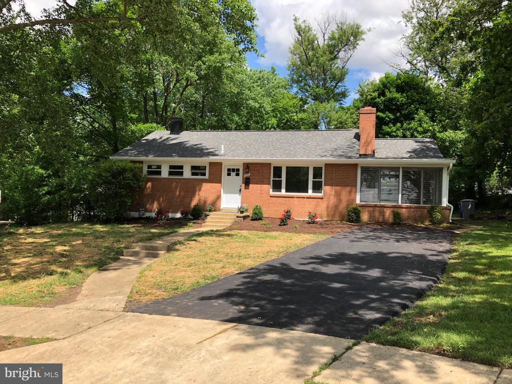 6309  TRACEY COURT, Franconia, Virginia