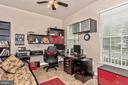Office/den main level - 1808 GREYSENS FERRY CT, POINT OF ROCKS