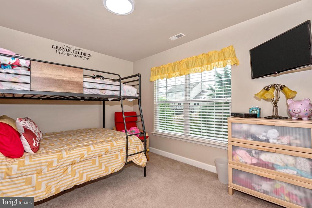 Special guests allowed, bedroom 4 - 1808 GREYSENS FERRY CT, POINT OF ROCKS
