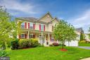 Inviting curb appeal - 1808 GREYSENS FERRY CT, POINT OF ROCKS